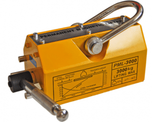 Alaline Magnetic Lifter