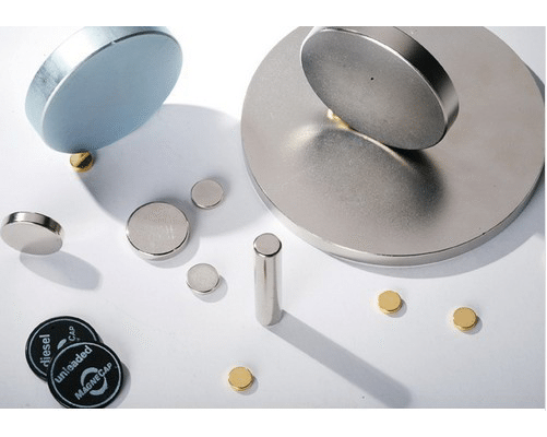 Sintered Neodymium Magnetic Properties and Surface Treatment Featured Image
