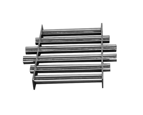 Round Magnetic Hopper Grate Featured Image