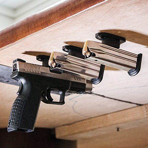 пистолет магниты