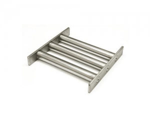 Square Magnetic Hopper Grate